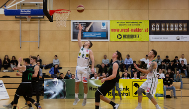 Raiffeisen Basketball Charity