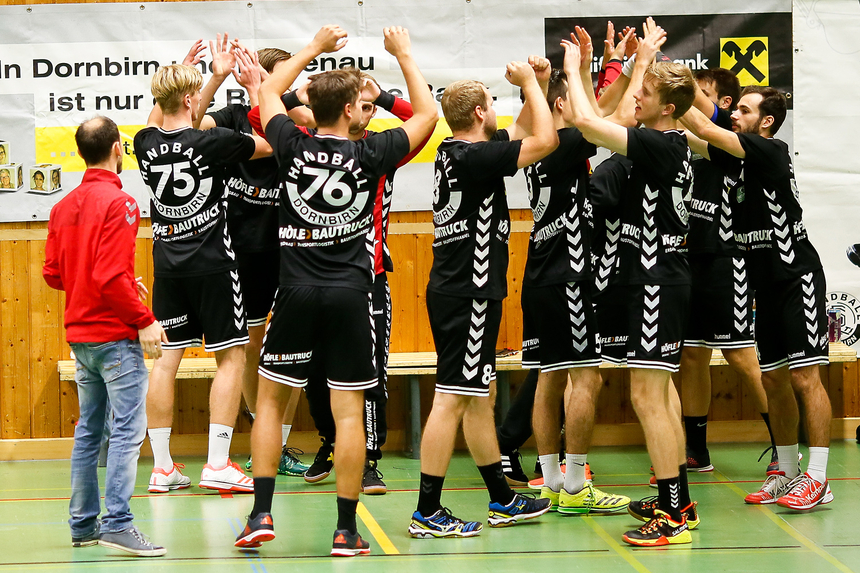Blog TS Dornbirn Handball